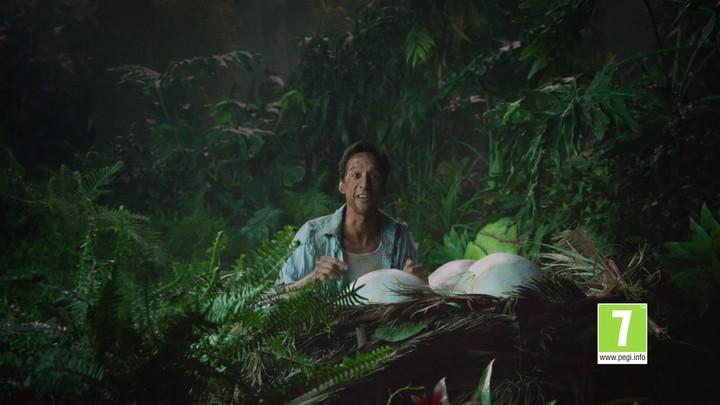 Les merveilles d'Un'Goro (4e épisode) : adaptation
