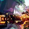 Bande-annonce de la version d'essai de Battleborn