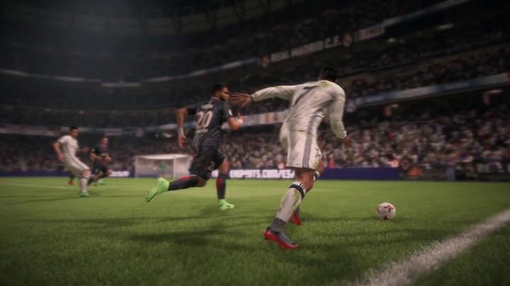 [E3 2017] Première présentation du gameplay de FIFA 18
