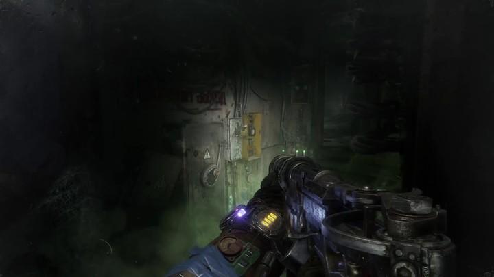 [E3 2017] Metro Exodus sort de son bunker