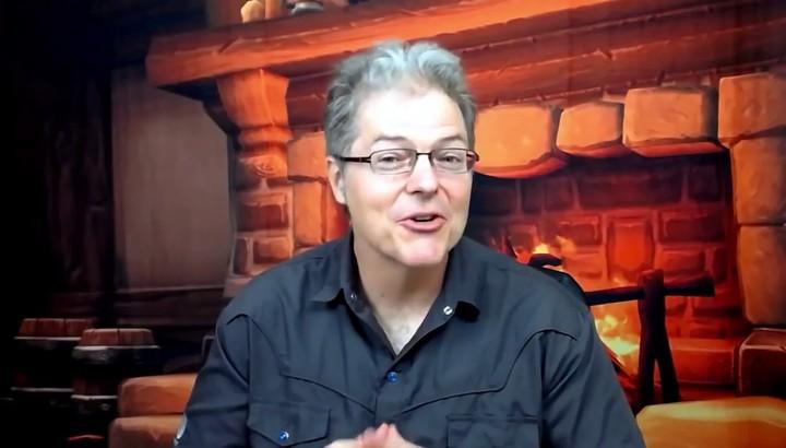 """Message des développeurs : des fonctionnalités pour encourager les """"Fireside Gathering"""" d'HearthStone"""