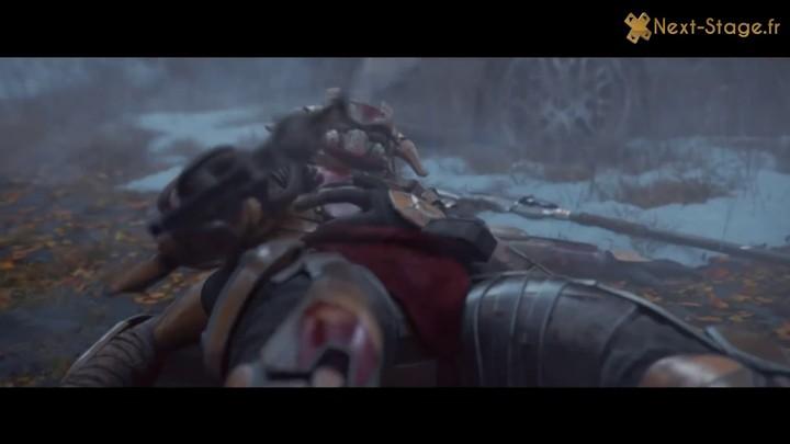 Destiny 2 ? Bande-annonce Histoire Zavala (FR)