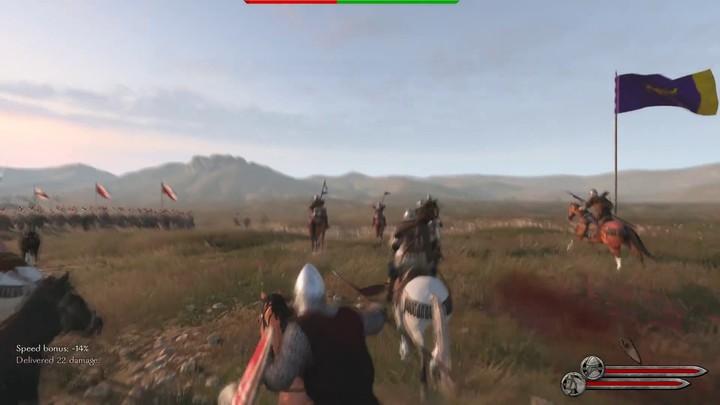 [E3 2017] Bande annonce du gameplay du sergent cavalier de Mount & Blade 2