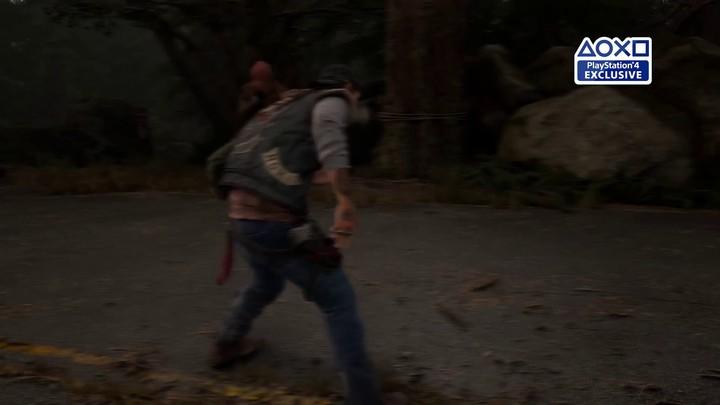[E3 2017] Un peu de gameplay pour Days Gone