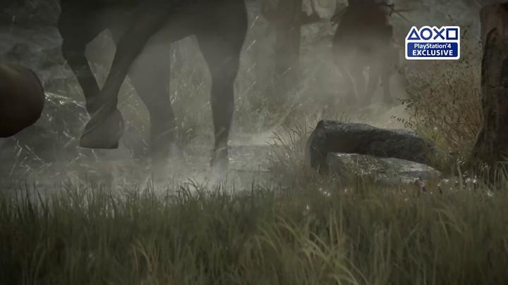 [E3 2017] Première bande annonce pour la version PS4 de Shadow of The Colossus