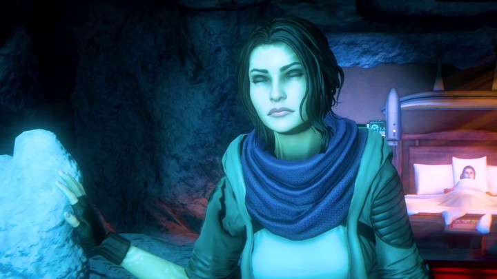 Dreamfall Chapters s'annonce sur consoles