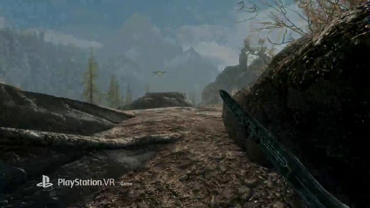 [E3 2017] The Elder Scrolls V Skyrim revient en réalité virtuelle