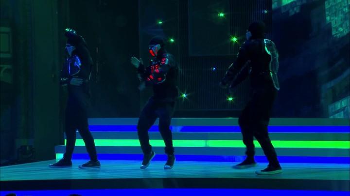 [E3 2017] Just Dance prend possession de la scène d'Ubisoft