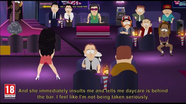 [E3 2017] Un peu de gameplay pour South Park : L'Annale du Destin