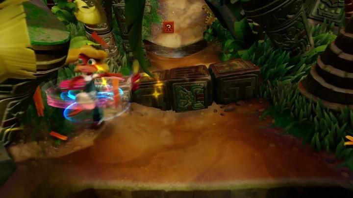 [E3 2017] Les développeurs de Crash Bandicoot N. Sane Trilogy évoquent le jeu