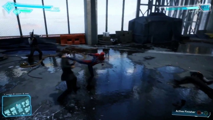 [E3 2017] Insomniac parle de son nouveau Spider-Man