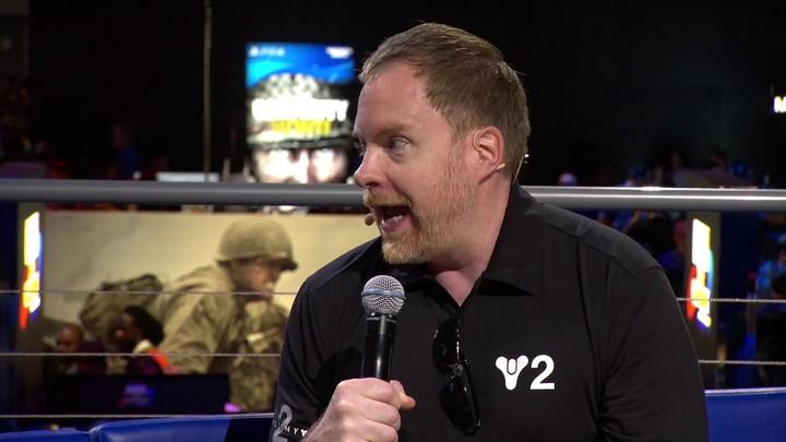 [E3 2017] Bungie évoque Destiny 2