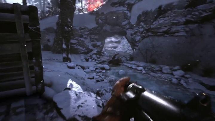[E3 2017] Une interview et quelques extraits de gameplay pour Call of Duty : WW II