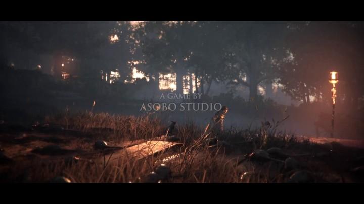 [E3 2017] Bande annonce de A Plague Tale: Innocence