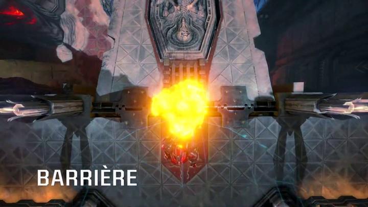 """Présentation de Clutch, """"l'automate éveillé"""" de Quake Champions"""