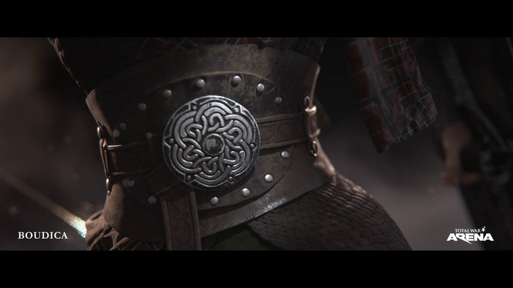 Boudica s'annonce dans Total War Arena