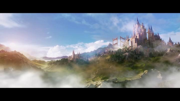 Première bande-annonce cinématique de Dark and Light: Tales of Gaia