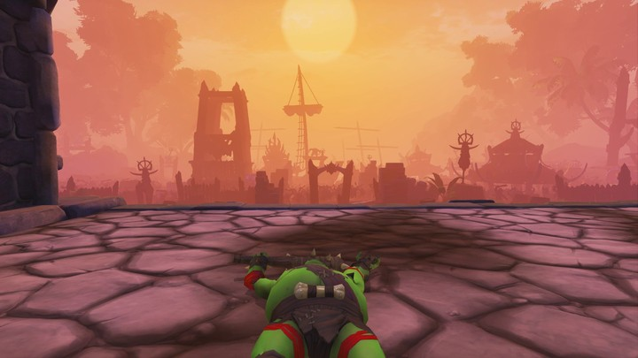 Orcs Must Die! Unchained s'annonce sur PlayStation 4