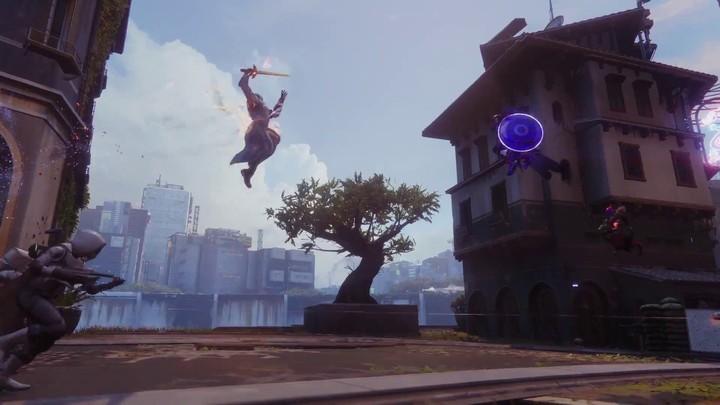 Bande-annonce de bêta ouverte de Destiny 2