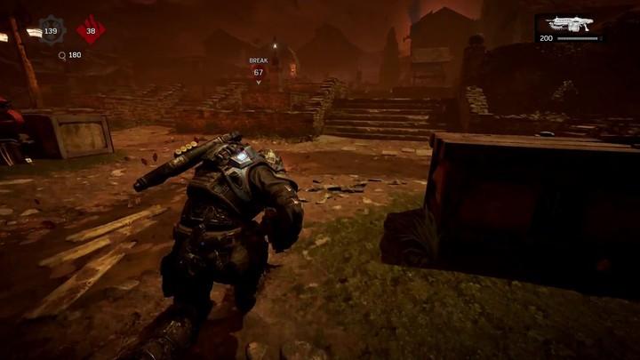 Présentation de la mise à jour de juillet de Gears of War 4