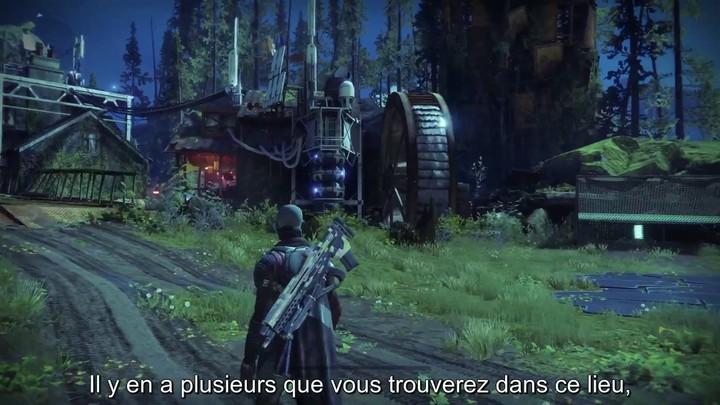 Destiny 2 : une visite à la Ferme (VOST)