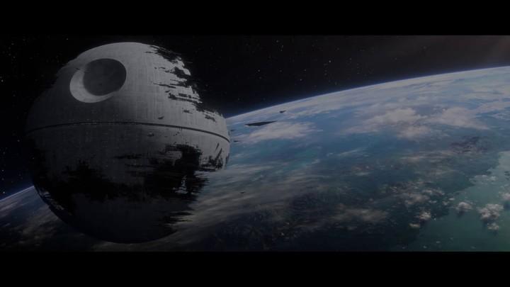 Première bande-annonce de Star Wars Battlefront II