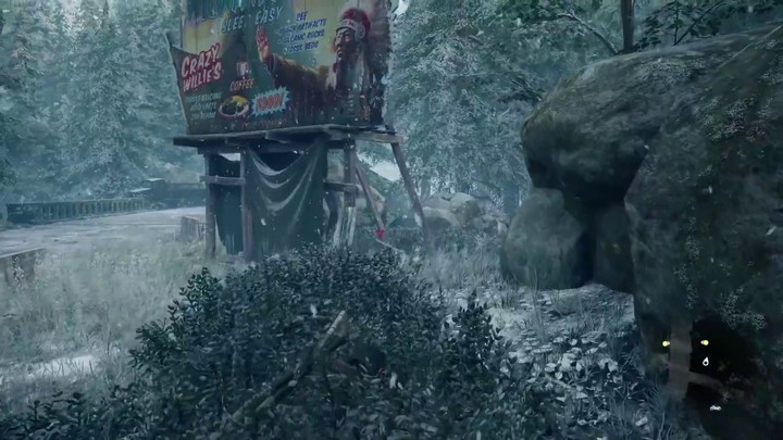 11 minutes de gameplay pour Days Gone