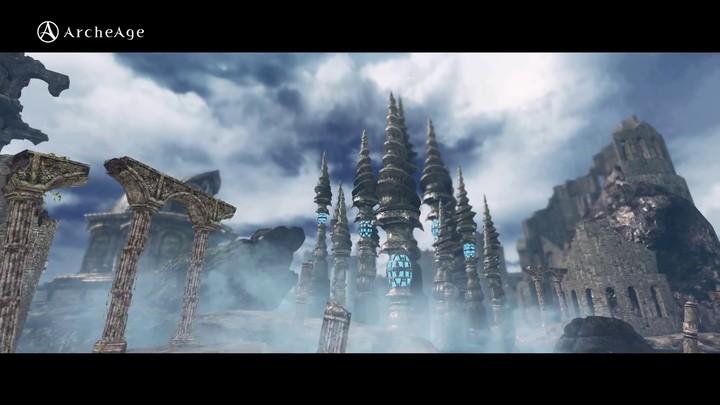 ArcheAge 4.0 : premier aperçu des arènes navales
