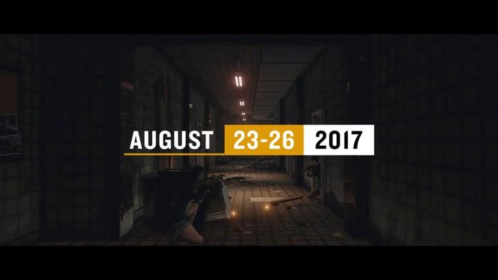 Bande-annonce de la première Gamescom PUBG Invitational