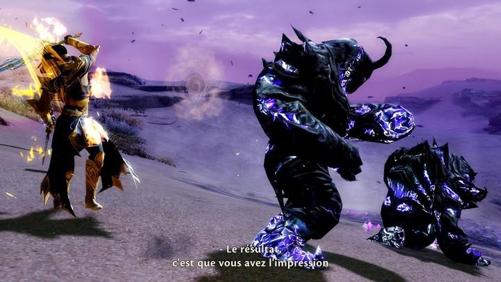 Journal de développement : Les spécialisations d'élite de Path of Fire sur Guild Wars 2