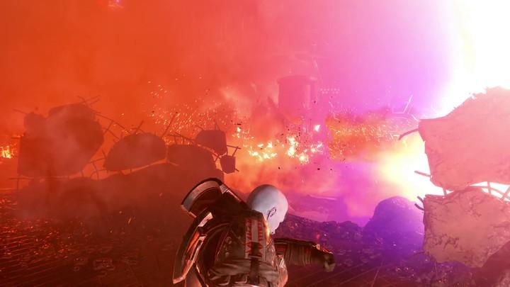 Bande-annonce de bêta ouverte sur PC de Destiny 2
