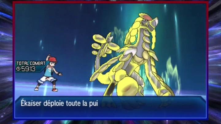 De nouvelles capacités Z débarquent dans Pokémon Ultra-Soleil et Ultra-Lune !