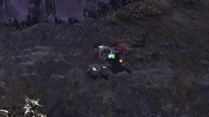 Le Zerg Dehaka s'annonce parmi les commandants du mode coopératif de StarCraft II