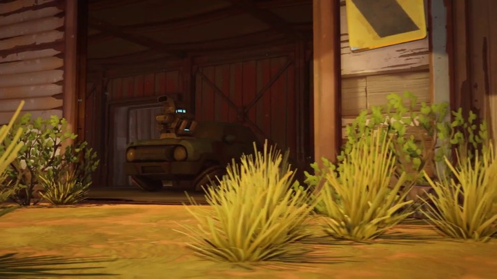 gamescom 2017 - Premier aperçu de la carte Junkertown d'Overwatch