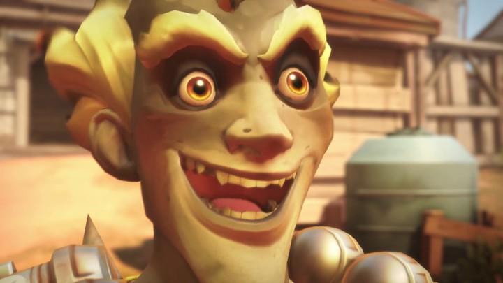 "gamescom 2017 - Bande-annonce ""Junkertown : le plan !"" d'Overwatch"