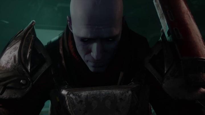 Cinématique de lancement sur console de Destiny 2