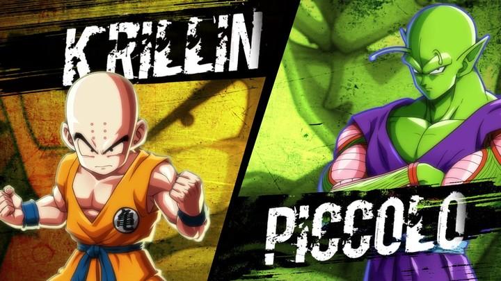Gamescom 2017 - Les androids, Piccolo et Krilin se dévoilent dans Dragon Ball FighterZ