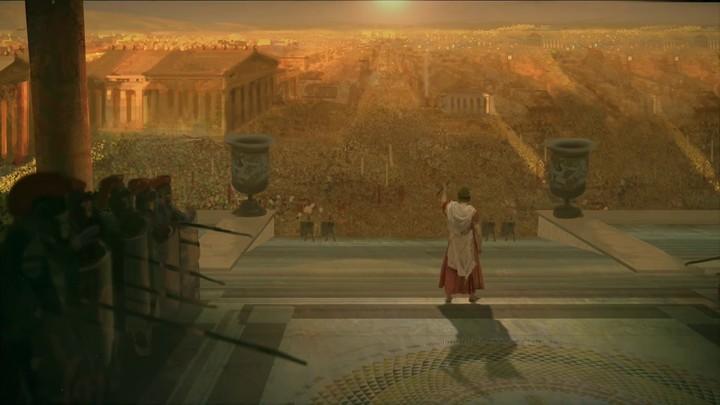 Première bande-annonce d'Age of Empires IV