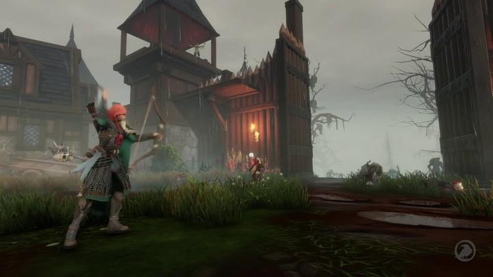 gamescom 2017 - Bande-annonce de Crowfall