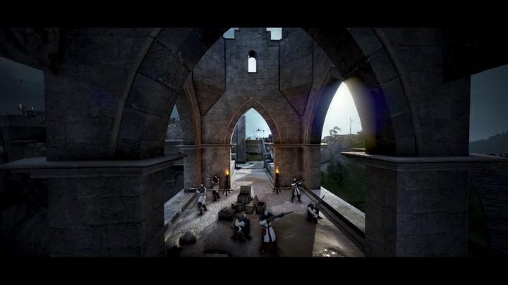 Bande-annonce de Black Desert Online sur Xbox One X