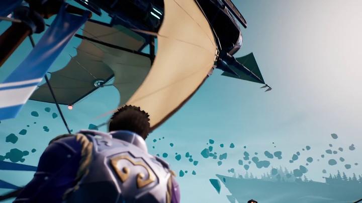 Bande-annonce de bêta-test fermé de Dauntless