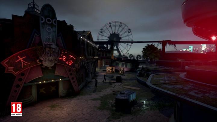 Vidéo de la nouvelle extension de Rainbow Six : Siege, Opération Blood Orchid
