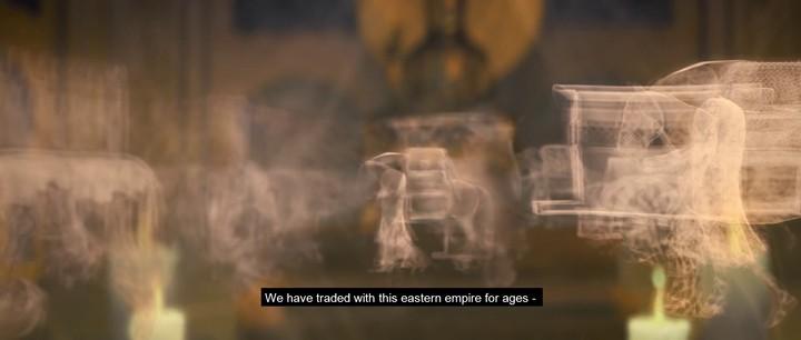 Crusader Kings 2 - Une nouvelle extension annoncée : Jade Dragon