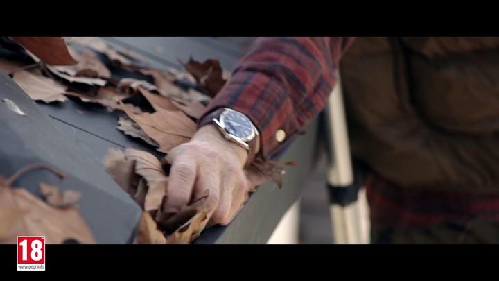 """Spot publicitaire """"Pas aujourd'hui, Brian"""" de La Terre du Milieu : L'Ombre de la Guerre"""