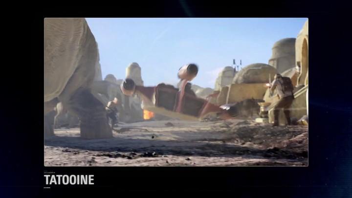 Bande-annonce : Tel est Star Wars Battlefront II (VOSTFR)