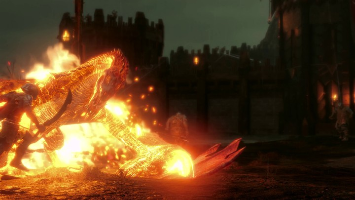 Présentation de la tribu orque Warmonger de Middle-earth: Shadow of War