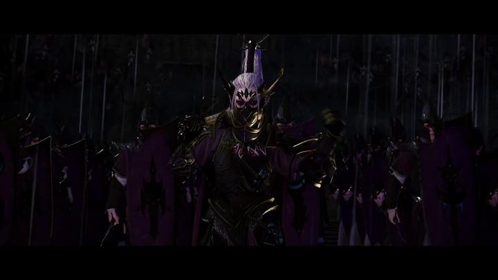 """Bande-annonce """"Entrer dans le Vortex"""" de Total War Warhammer II"""