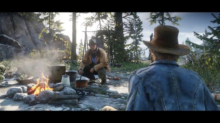 Deuxième bande-annonce de Red Dead Redemption 2