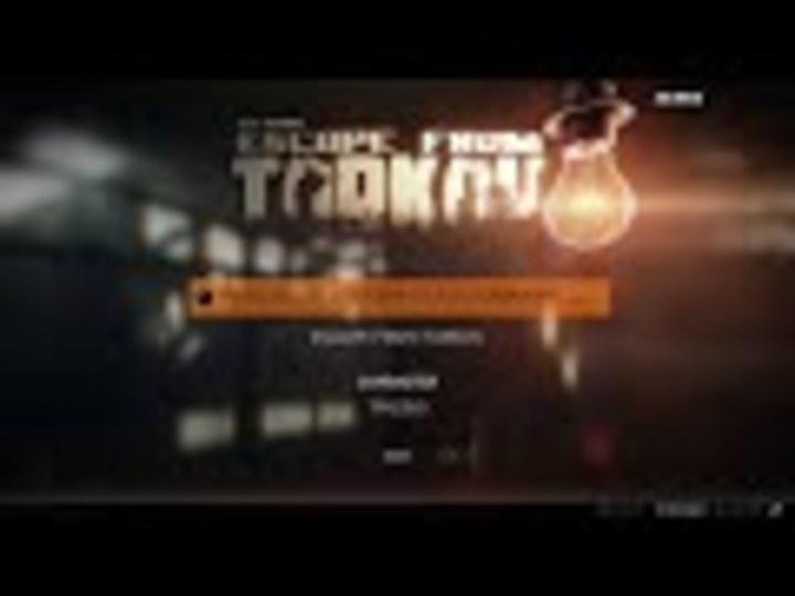 60 minutes chrono - #17 - Escape from Tarkov (PC)