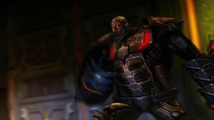 Présentation du MMO H&S Wild Buster: Heroes of Titan
